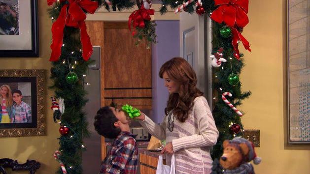 Episodio 6: Una historia de Navidad - Jessie