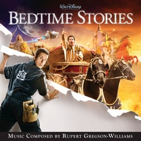 Bedtime Stories: Soundtrack
