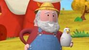A Hoppin' Poppin' Problem / Hay Hay Hay!