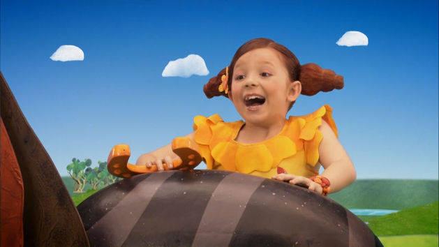 Al ritmo de los ABC - El jardín de Clarilú