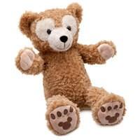 Duffy the Disney Bear Plush - Medium - 17''