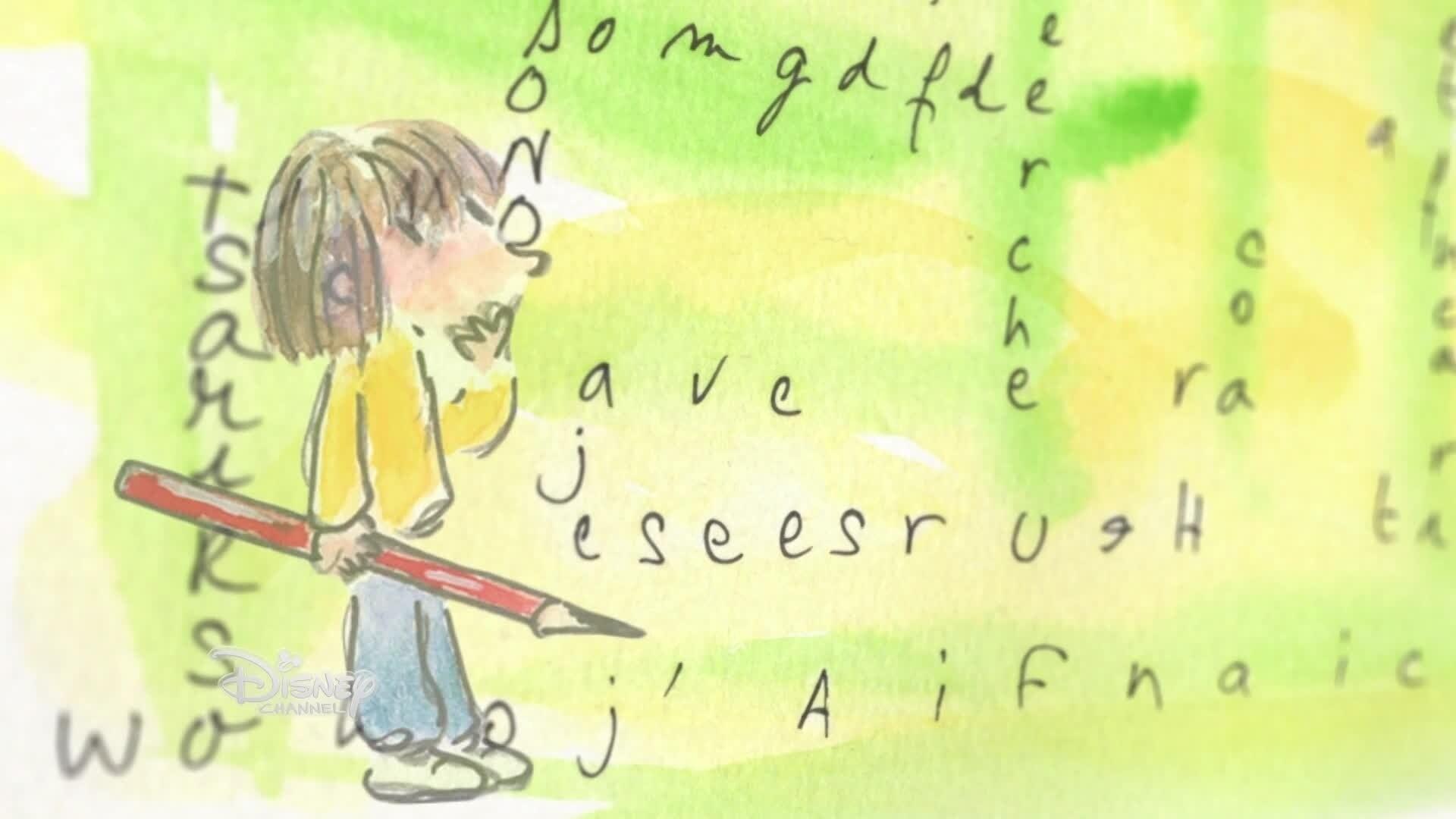 Ils racontent - La dyslexie : Le labyrinthe