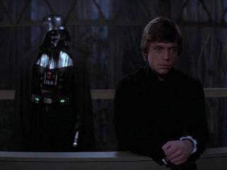 Luke's Surrender