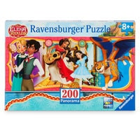 Image of Elena of Avalor Panoramic Puzzle by Ravensburger # 2