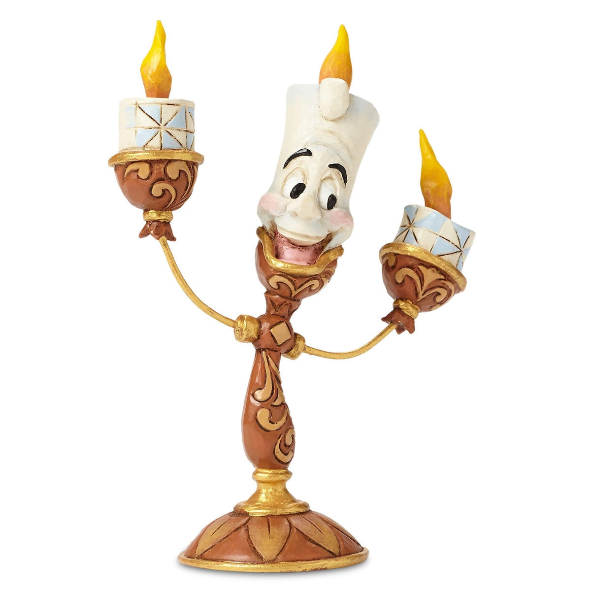 Lumiere Ooh La Figure By Jim Shore