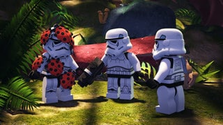 5 Reasons You Need to Watch LEGO Star Wars: The Freemaker Adventures