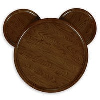Image of Mickey Mouse It All Started With a Mouse Table by Ethan Allen # 5