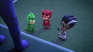 Catboy Takes Control / Owlette's Two Wrongs