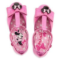 Image of Minnie Mouse Costume Shoes for Kids # 2