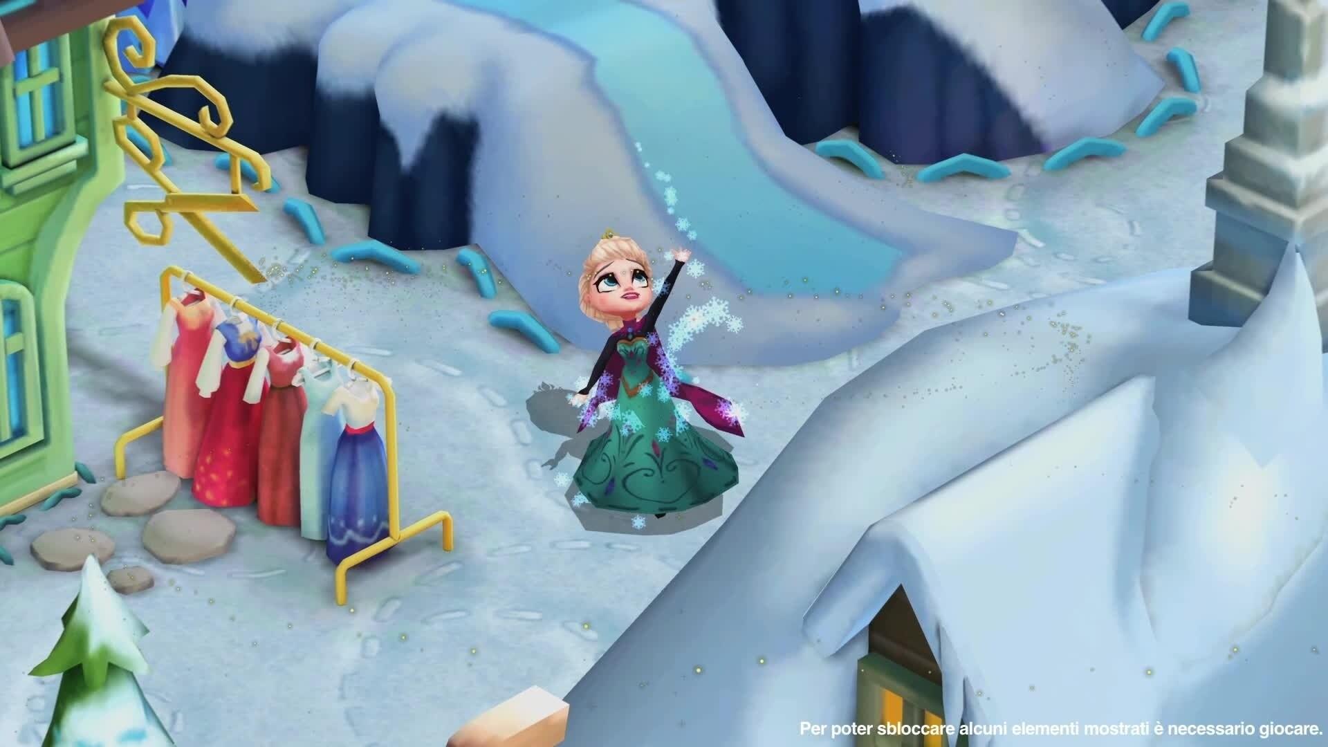 Disney Magiche Storie
