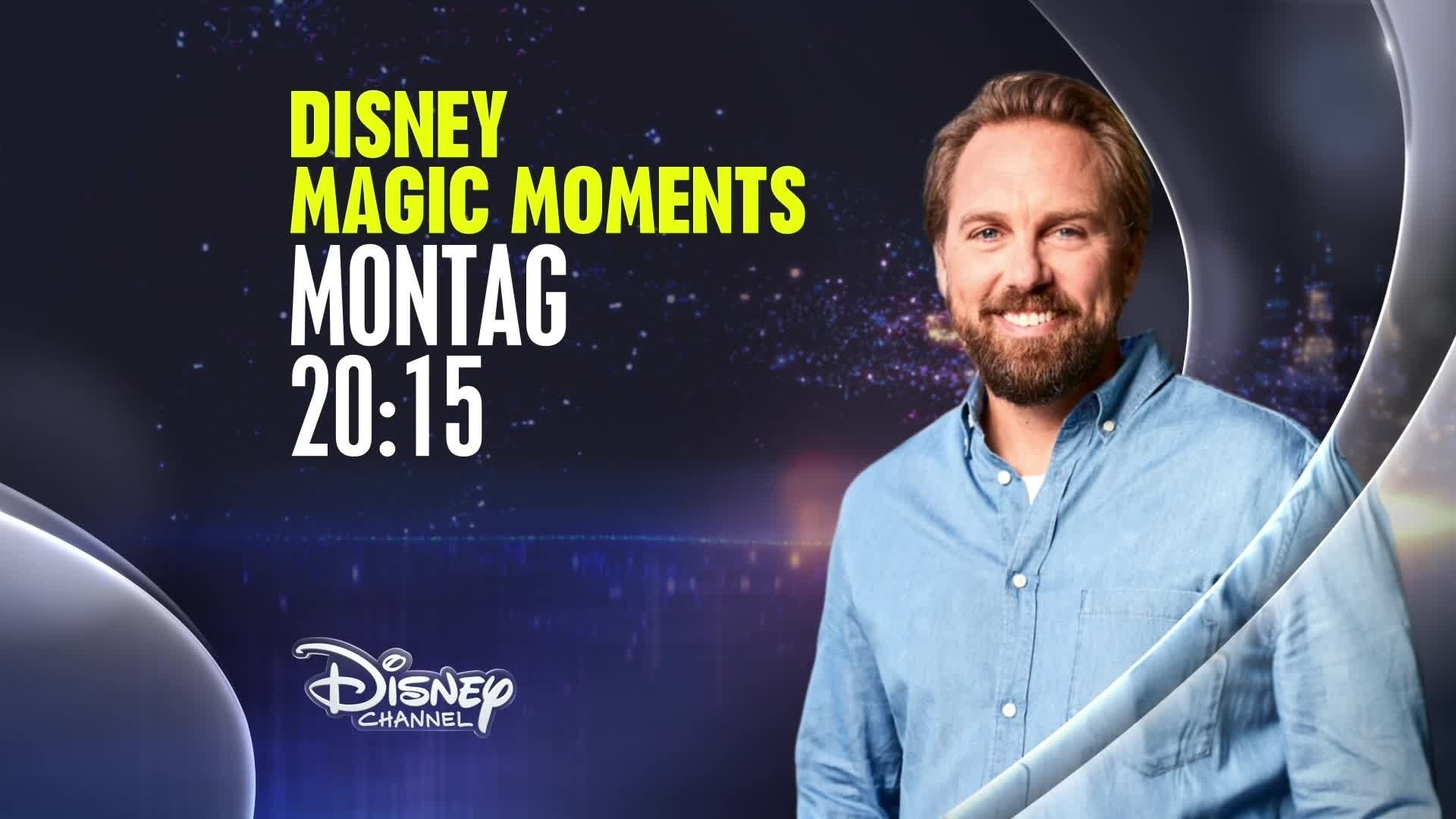 Disney Magic Moments - Trailer
