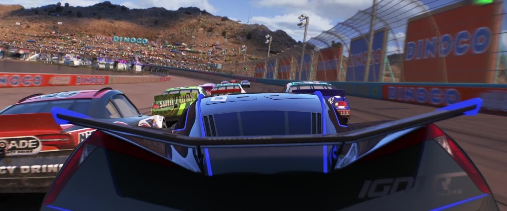 Cars 3 | Trailer