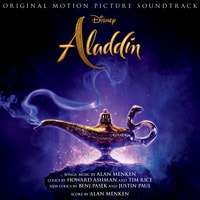 Aladdin (2019): Soundtrack