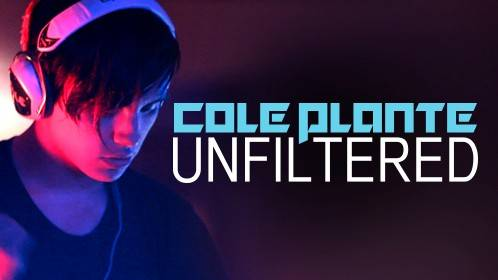 Unfiltered: Episode 1 - Cole Plante