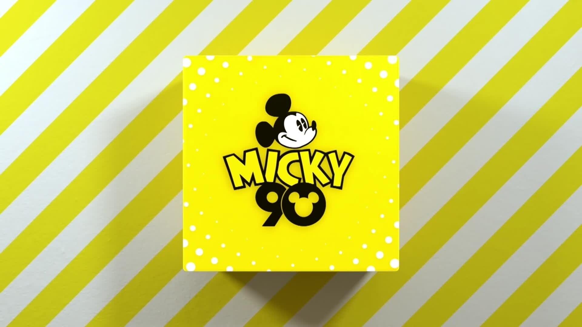 Micky Fotowettbewerb