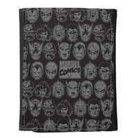 Image of Marvel Comics Leather Wallet - Customizable # 1