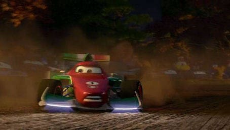 Japanese Racing - Cars 2