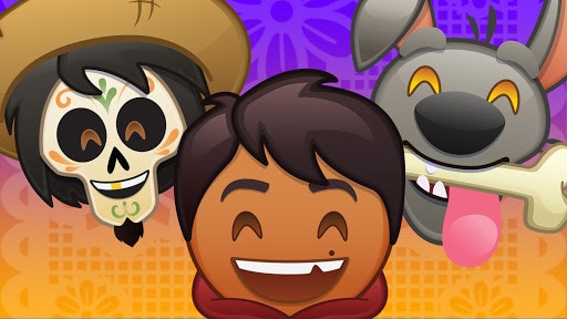 Coco: As Told By Emoji