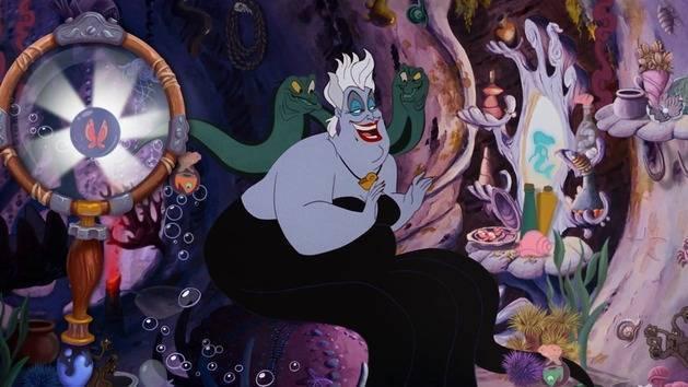 The Little Mermaid - A Closer Look - Disney Hidden Worlds