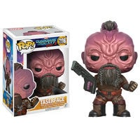 Taserface Pop! Vinyl Bobble-Head Figure by Funko - Guardians of the Galaxy Vol. 2
