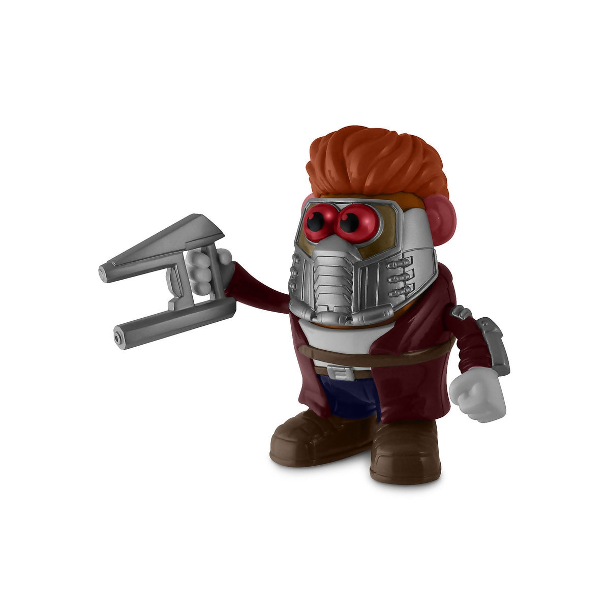 StarLord Mr Potato Head Play Set  Guardians of the Galaxy