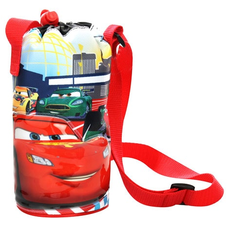 Disney.Pixar Cars Bottle Holder