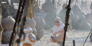 Droid Dreams: How Neal Scanlan and the Star Wars: The Force Awakens Team Brought BB-8 to Life