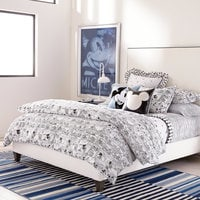 Image of Mickey Mouse Comic Strip Duvet Cover by Ethan Allen # 3