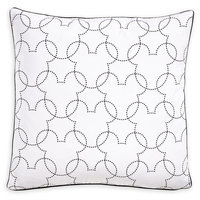 Mickey Mouse Dash Pillow by Ethan Allen