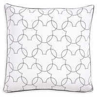 Image of Mickey Mouse Dash Pillow by Ethan Allen # 3