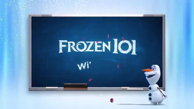 Frozen 2 | Frozen 101