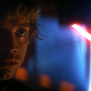 Making Episode IV: Luke Skywalker