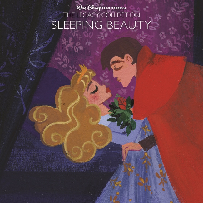 Walt Disney Records: The Legacy Collection: Sleeping Beauty