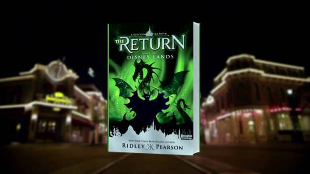 The Return: Disney Lands - Kingdom Keepers on Disney 365