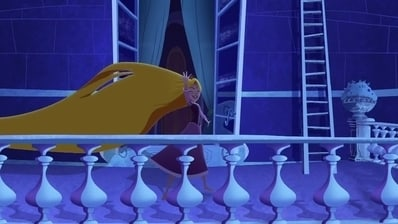 Rapunzel - Die Serie - Rapunzels Feind