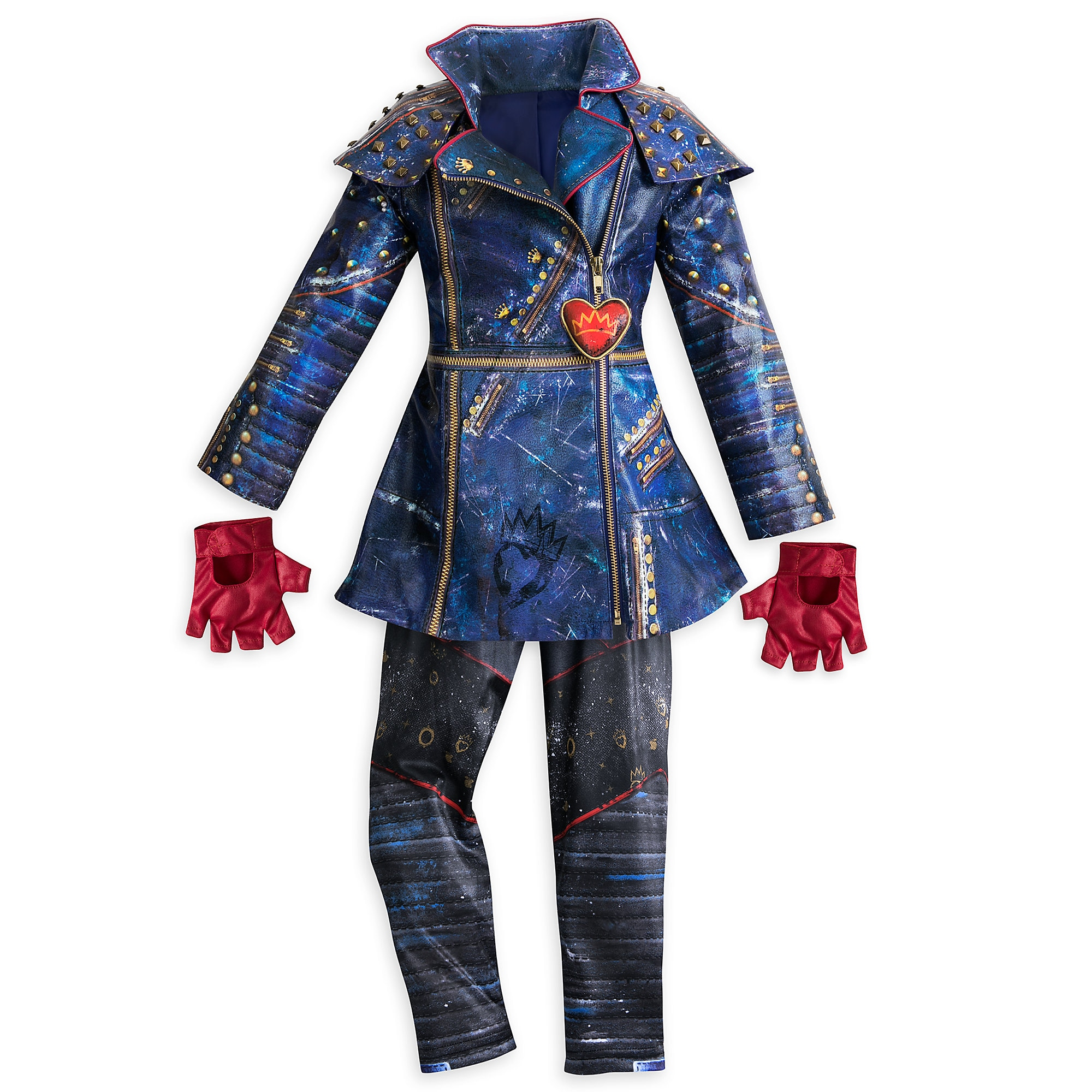 Good Product Image Of Evie Costume For Kids   Descendants 2 # 1