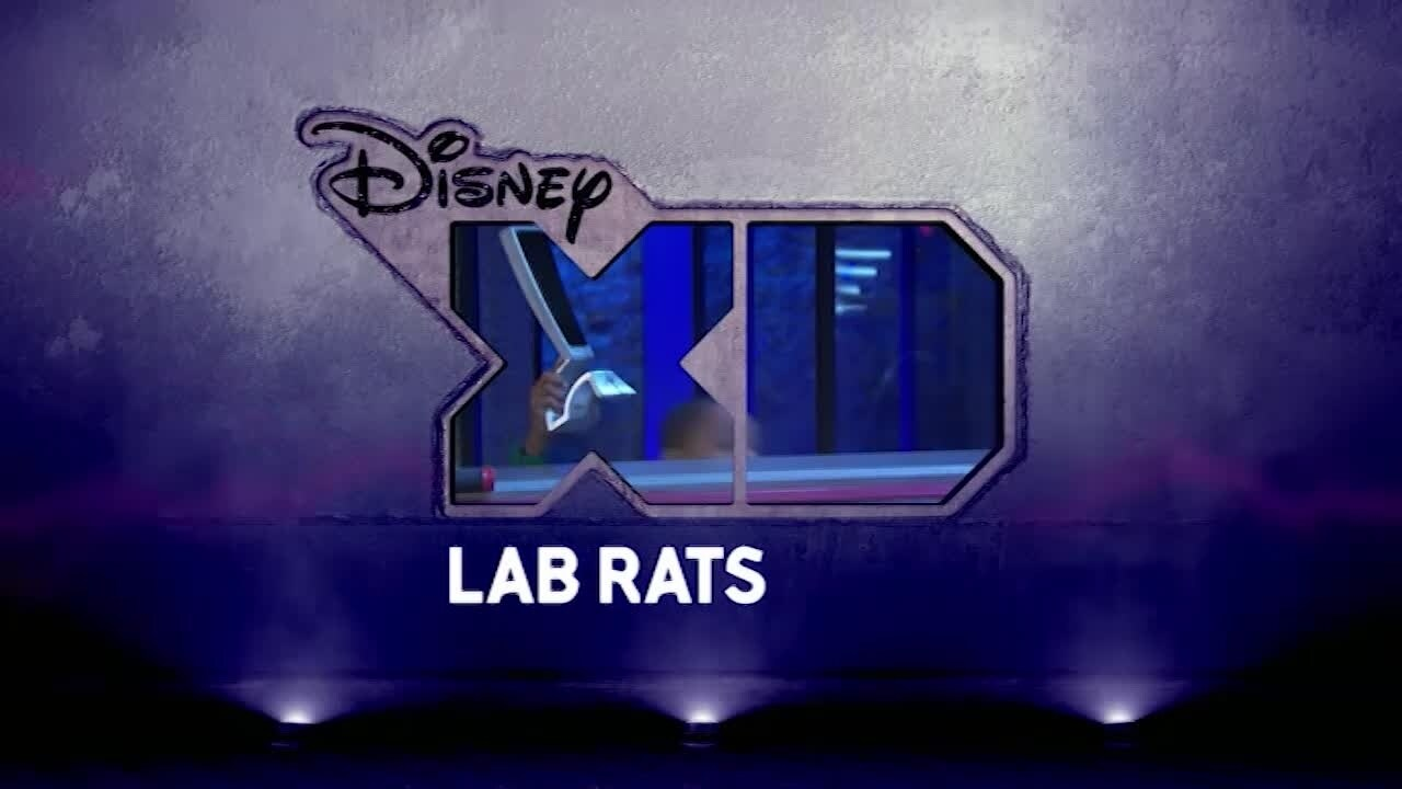 Lab Rats - Nemici fortissimi