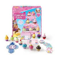 Image of Disney Princess Cupcake Party Game by Ravensburger # 1