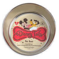 Image of Mickey Mouse Pet Bowl # 2