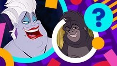 Pick 5 Disney Movie Songs and We'll Tell You Which Disney Villain You Are