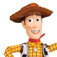 Image of Woody Talking Action Figure # 6