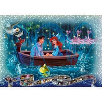 Image of Disney Memories Gigantic Puzzle by Ravensburger # 5