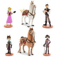 Image of Tangled: The Series Figure Play Set # 1