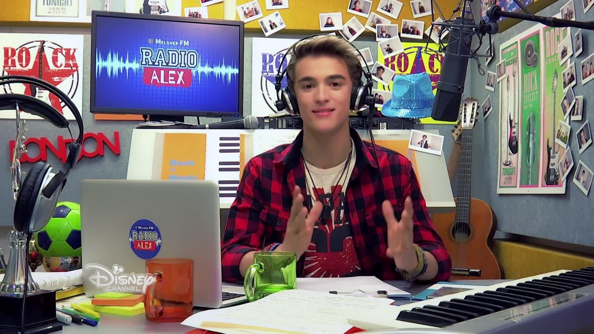 Radio Alex 50