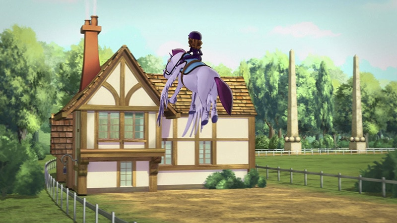 Sofia the First Music Video: I Can Do Anything