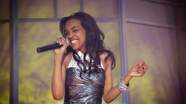 Dancin' By Myself by China Anne McClain - Play It Loud Music Video