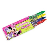 Minnie Mouse Crayons