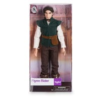 Image of Flynn Rider Classic Doll - Tangled - 12'' # 2