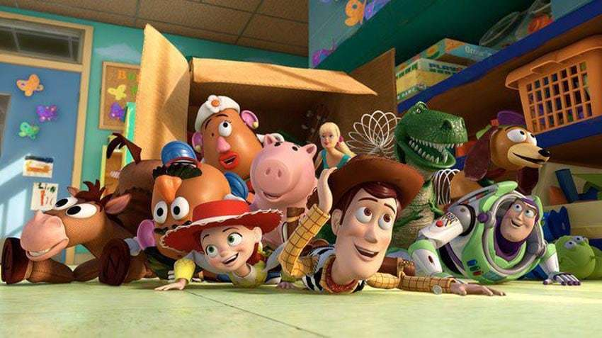 Quiz: Which Toy Story Character Are You?