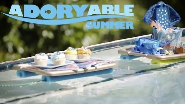 aDORYable Pool Party Hack | Babble Hacks